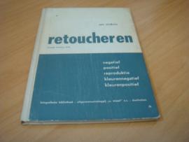 Retoucheren - Stokvis, Jan