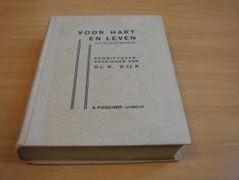 Voor hart en leven - Schriftoverdenkingen 2e bundel