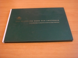 Een wandeling door Oud-Amsterdam