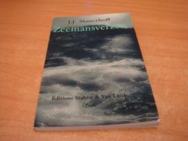 Zeemansverzen & Andere gedichten - Slauerhoff, J.J.