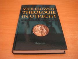 Vier eeuwen theologie in Utrecht