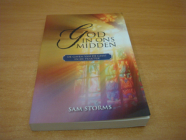 God in ons midden - Storms, Sam