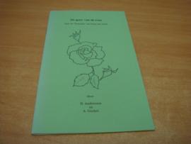 De Geur van de roos - Andriessen, H.