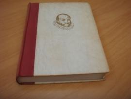 Ik zal het zijn - Historische Roman om Willem van Oranje