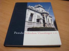Fonds Schiedam Vlaardingen e.o 1991 - 2001 - Bulthuis, Peter