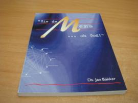 Zie de mens... oh God - Jan Bakker