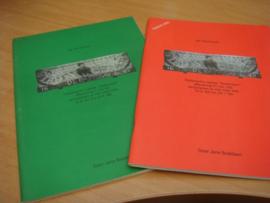 De Pappegay deel 1 en 2 - Joris Boddaert