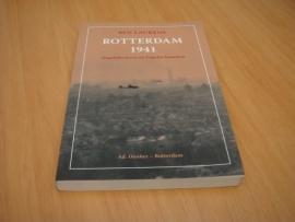 Rotterdam 1941 - dagelijks leven en engelse bommen