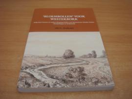 'Bloembollen' voor Westerbork - Hoekema, A.G.