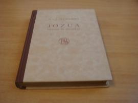 Jozua - Strateeg en staatsman