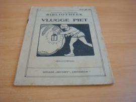 Vlugge Piet en andere verhalen - Vertelselboekje