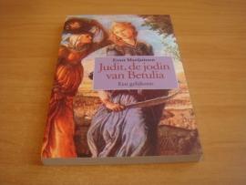 Judit, De Jodin Van Betulia
