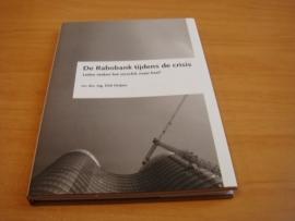 De Rabobank tijdens de crisis