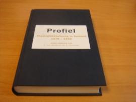 Profiel - Theologiebeoefening in kampen 1970-1990