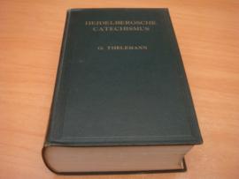 De Heidelbergsche Catechismus als Catechetisch Leerboek