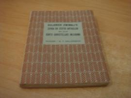 Huldrich Zwingli's zeven en zestig artikelen en zijn korte christelijke inleiding