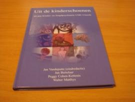 Uit de kinderschoenen - 60 jaar kinder en jeugdpsychiatrie UMC Utrecht