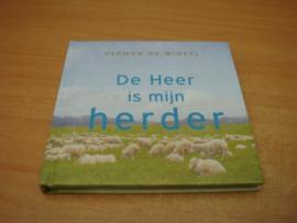 De Heer is mijn herder - Herman de Winkel