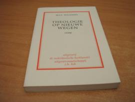 Theologie op nieuwe wegen - Max Wildiers