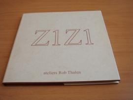 Z1Z1 - Ateliers Rob Thalen