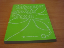 Rotterdam Groenjaar 2008