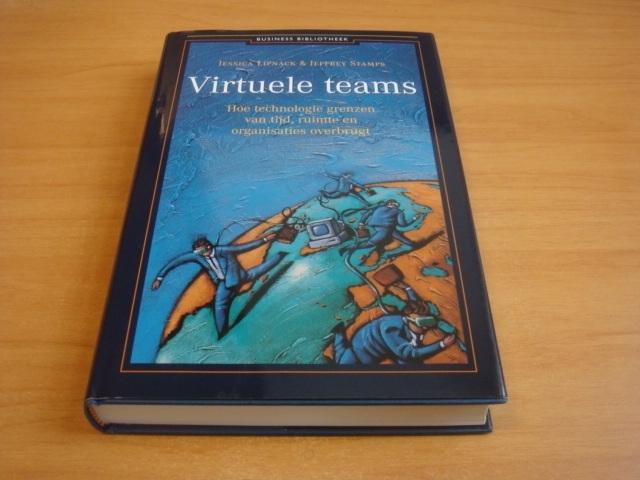 Virtuele teams
