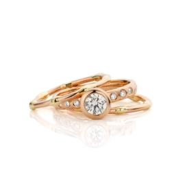 Diamant & sterrenhemel
