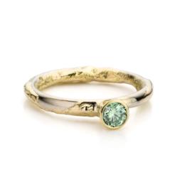 Green diamond (Sold!)