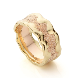 Lava rings