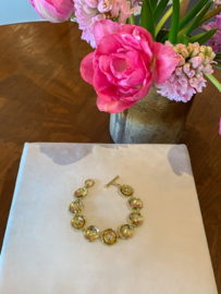 Synergy bracelet - Price upon request -