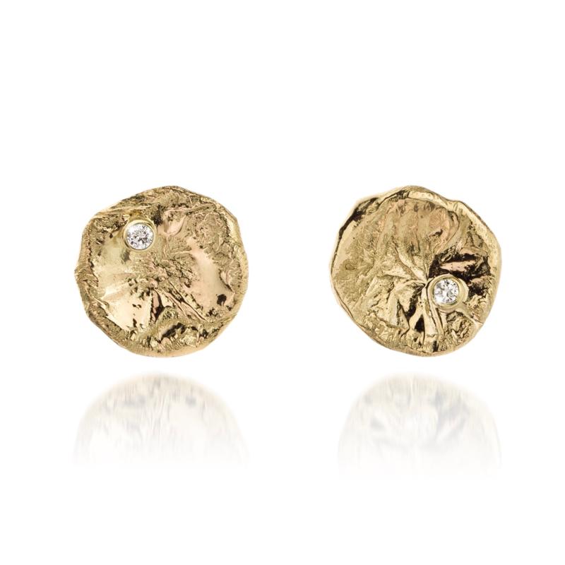 Goud & diamant