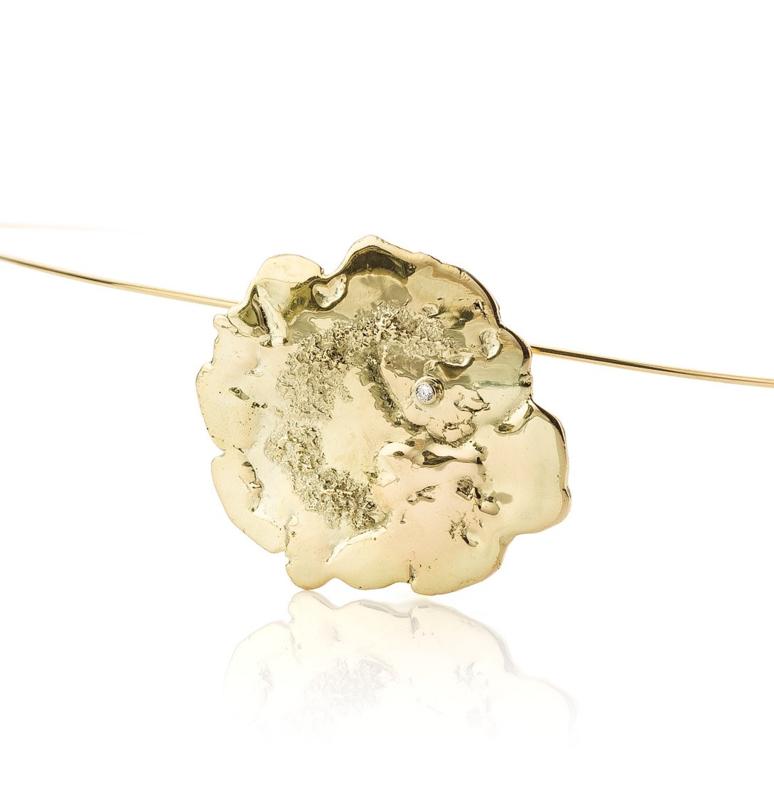 Diamond pendant(Sold!)