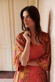 Kimono Pip Studio Naomi Pippadour Pink