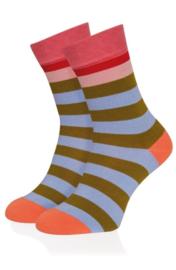 Sokken multi colour 16