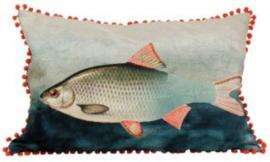 Woonkussen Vis