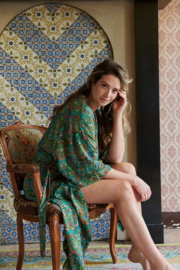 Kimono Pip Naomi Pippadour Groen