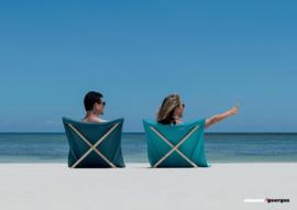 Strandstoel Emeraude