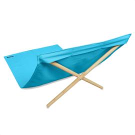 Strandstoel Turquoise