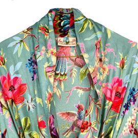 Kimono Imbarro Paradise Olive