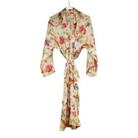 Kimono Imbarro Paradise Wit