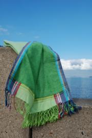 Strandlaken Kikoy Watamu Green