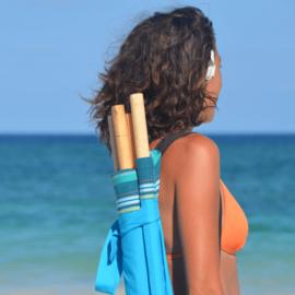 Strandscherm Zanzibar