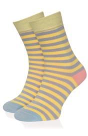 Sokken multi colour 15