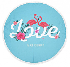 Roundie Love