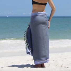 Strandlaken Kikoy Cuba Libre