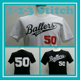 Ballers Team