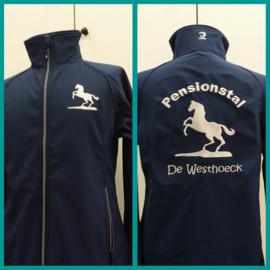 Pensionstal De Westhoeck