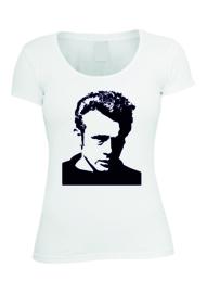 T-shirt James Dean