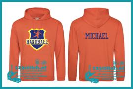 Handball Trui met naam