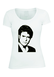 T-shirt Cliff Richards